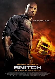 Snitch (2013) โคตรคนขวางนรก