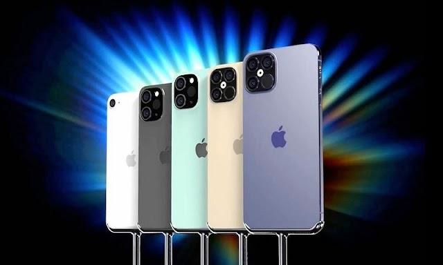 iPhone 12 Chưa Ra Mắt, Cửa Hàng Đã Treo Giá 79 Triệu Đồng