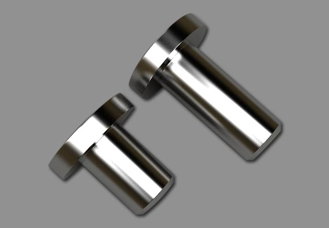 Rivets Shafts Dowel Pins Pistons Rods