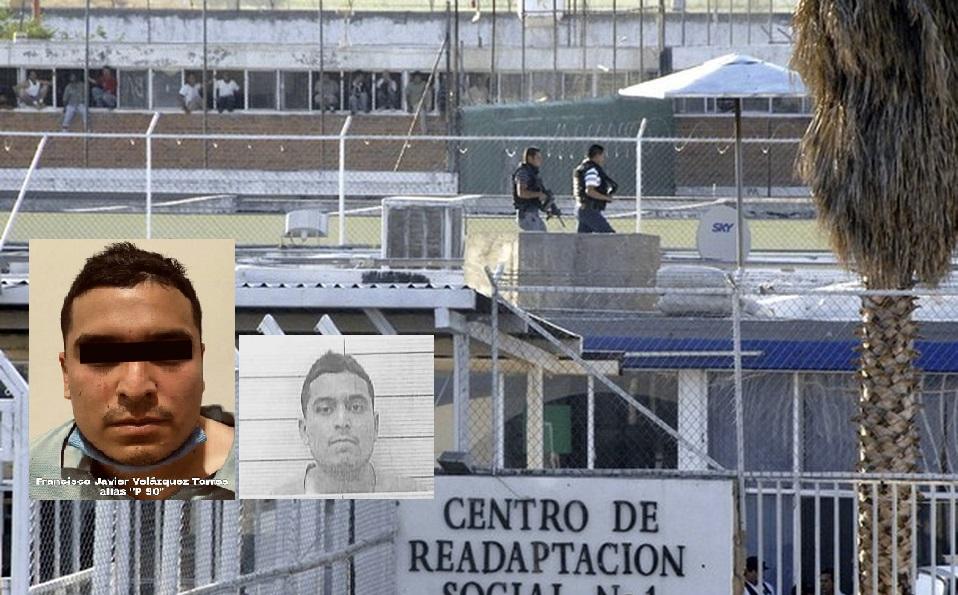 Suicidan en Cárcel de Tamaulipas a El P90 Sicario y jefe de plaza que ejecutó a comandante de Policía en Ciudad Victoria