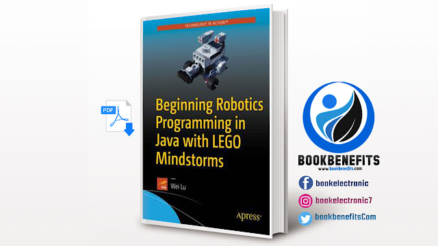 Free Download Beginning Robotics Programming in Java with LEGO Mindstorms pdf