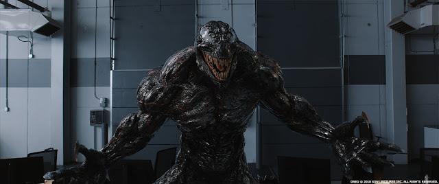 Riot Battle on Venom 2018