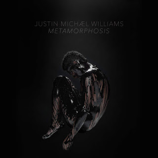 Justin Michael Williams - Metamorphosis (2016) - Album Download, Itunes Cover, Official Cover, Album CD Cover Art, Tracklist
