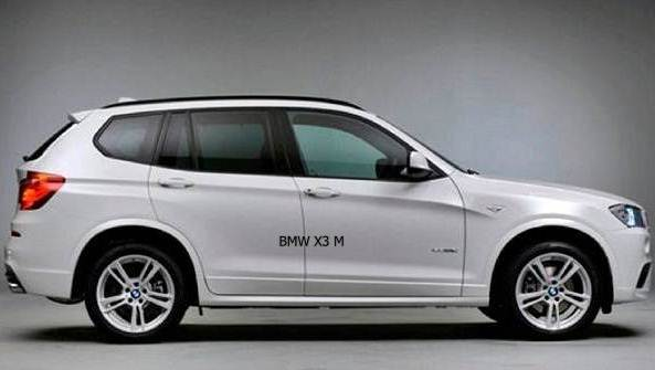 2017 bmw x3 m sport review types cars. Black Bedroom Furniture Sets. Home Design Ideas