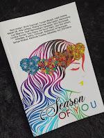 Buku Antologi Season Of You