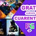 Los mejores videojuegos GRATIS para jugar en cuarentena | PC | Xbox | PS4 | Switch | Android | iOS