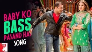 Baby Ko Bass Pasand Hai – Sultan (2016) HD 720p Full Video Song