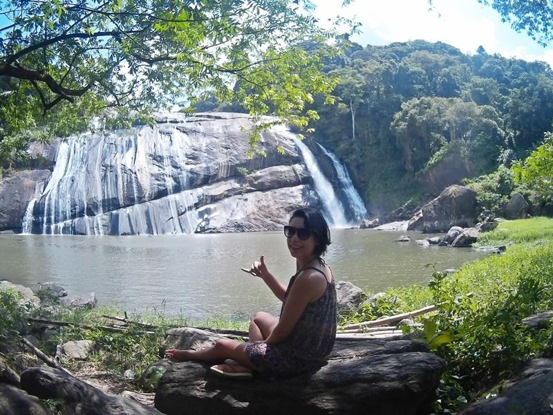 Cachoeira do Urubu Pernambuco