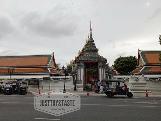 Cerita Tur Ke Bangkok - Pattaya (1)