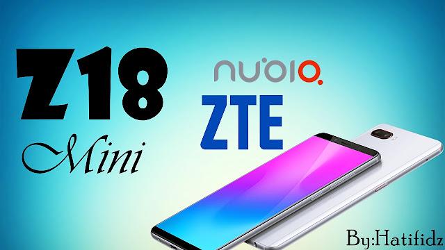 سعر ومواصفات Nubia Z18 Mini