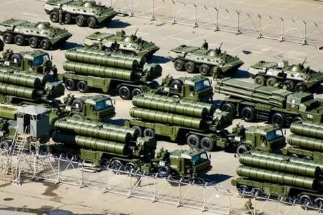 رصيف الصحافة: المغرب يعتزم شراء منظومة صواريخ روسية متطورة