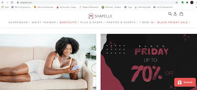 www.shapellx.com