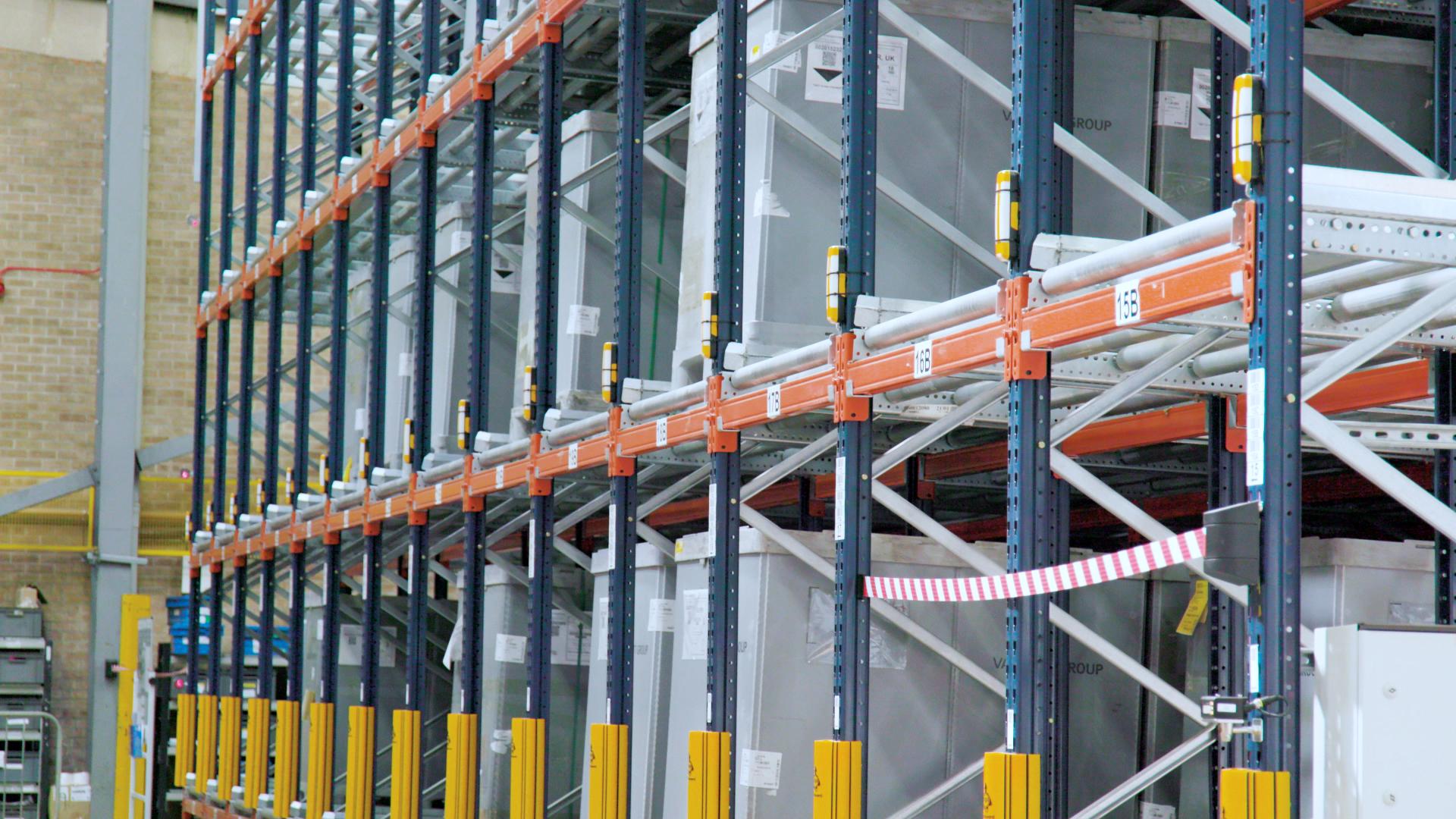 safety barriers Australia