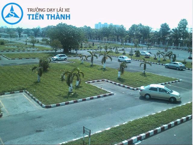 Học Lái Xe Ô Tô B2 Tốt Nhất TPHCM+2