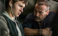 Jon Hamm and Ansel Elgort in Baby Driver (26)