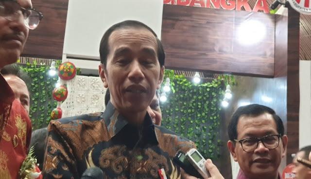 Wacana Jokowi 3 Periode Bisa Kunci Menteri yang Punya Hidden Agenda
