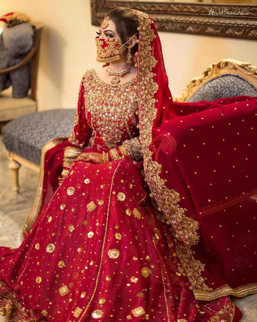 Beautiful Bridal dp 2021