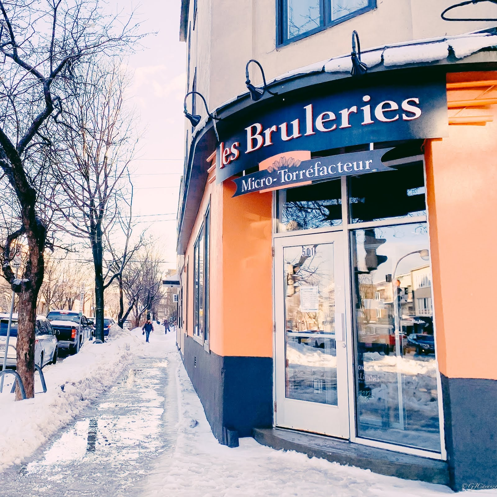 Vieux-Limoilou: Things To See in Quebec City