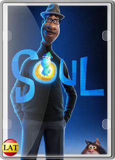 Soul (2020) DVDRIP LATINO