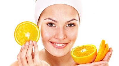 Manfaat vitamin pada wajah