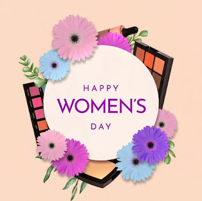 Happy Women's Day Funny Wishes, SMS, Images, Quotes
