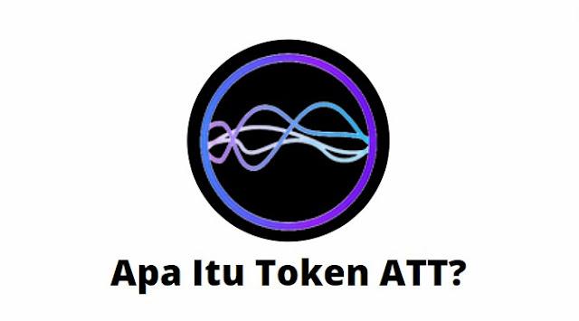 Gambar ATT Token