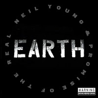"""Neil Young"", ""Earth"""