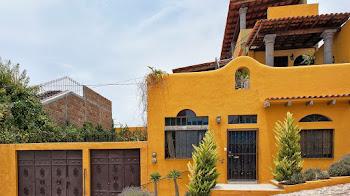 Decoración para el hogar estilo al mexicano