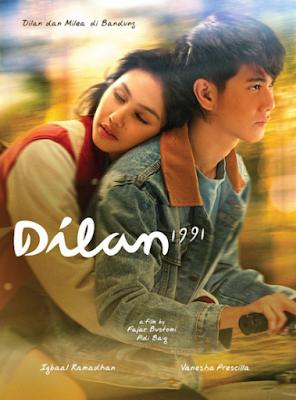 Download Film Dilan 1991