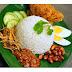 8 Cara Mudah Resep Membuat Nasi Lemak Enak Banget!