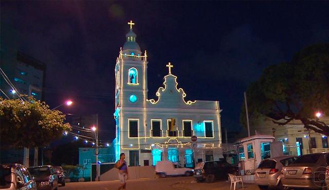 A história do meu Recife: Bairro da Torre