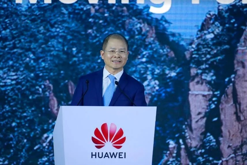 Huawei Optimizes its Portfolio to Increase Business Resilience and Navigate a Difficult Environment