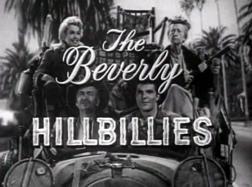 Episode 10 The Beverly Hillbillies