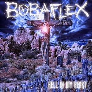 Bobaflex - Charlatan's Web - Album Review