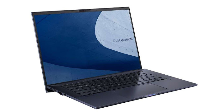 Asus Unveils ExpertBook B9 With 11th Generation Intel Core Processor