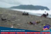 Terungkap Identitas Lansia Tewas Di Laut Selatan Jember
