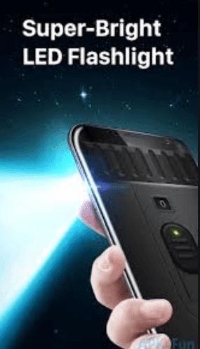 Flashlight | Flashlight app in 2020