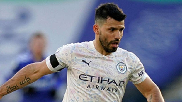 Aguero Offered Two-Year Barca Deal
