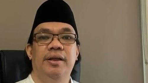 Sindir Vaksin Gotong Royong Berbayar, Gus Nadir Usul Namanya Diganti Vaksin Adu Penalti