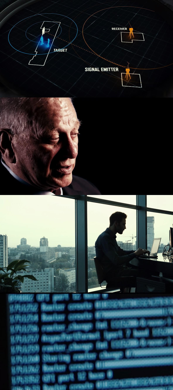 El Arte del Espionaje Temporada 1 (2021) HD 1080p Latino