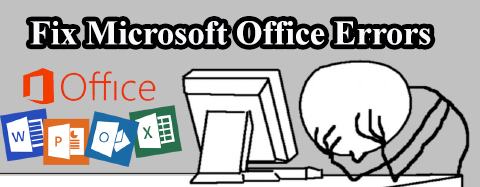 Fix Microsoft Office installation and other common errors easily by manual removal