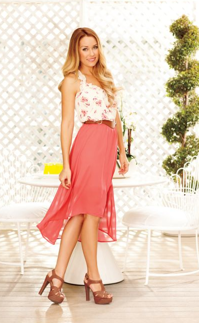 LC Lauren Conrad for Kohl's Spring Line | Viva Fashion