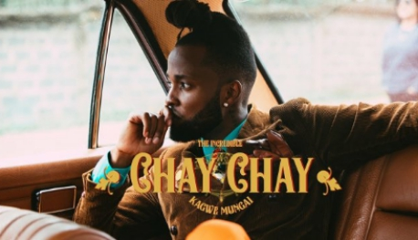 AUDIO | Kagwe Mungai _-_ Chay Chay {Mp3} Download