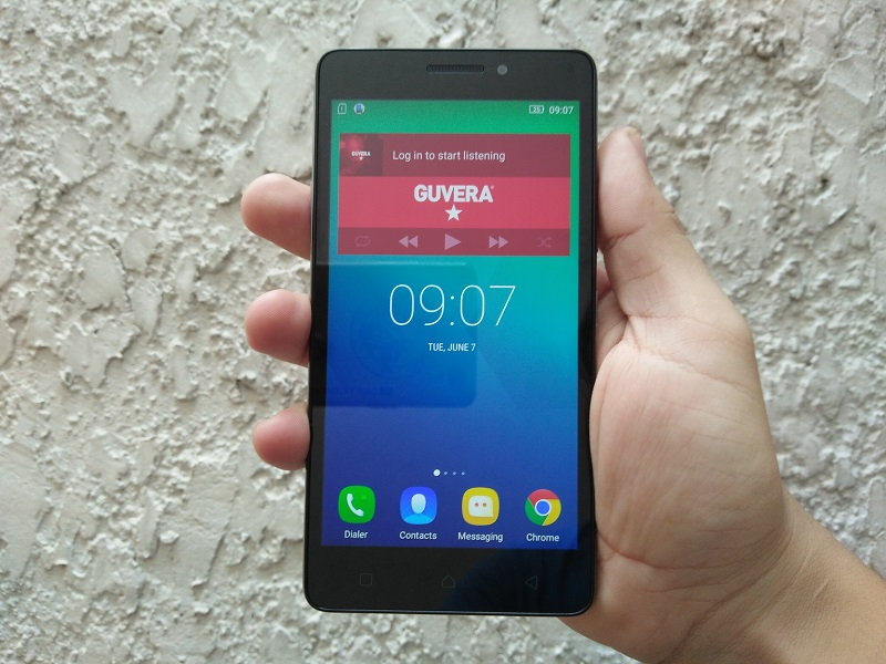 Lenovo Vibe P1m Review Emotional State