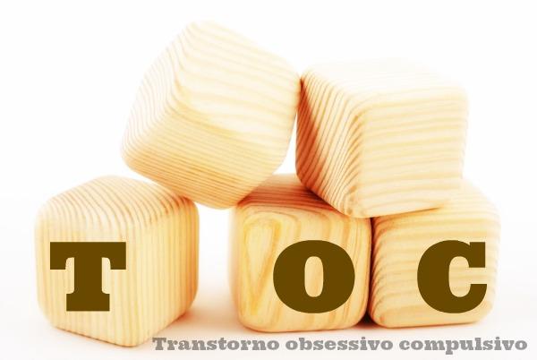 transtorno obsessivo compulsivo (TOC) em criança e adolescentes