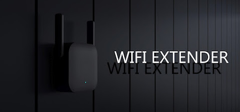 how to use wifi extender