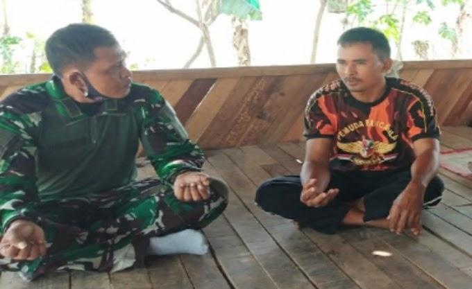 Danya : Kami Siapkan 7 Hektar Lahan untuk Uji Coba Bios-44 Buatan TNI