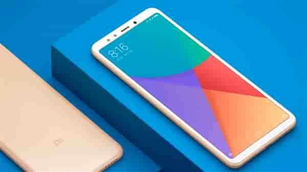 Xiaomi Redmi Note 5 - Full Specification & Price