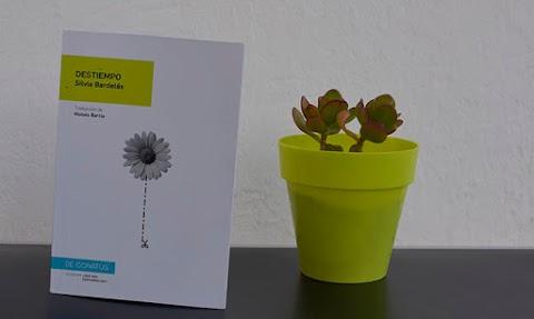 «Destiempo», de Silvia Bardelás [Traducción de Moisés Barcia] (De Conatus)