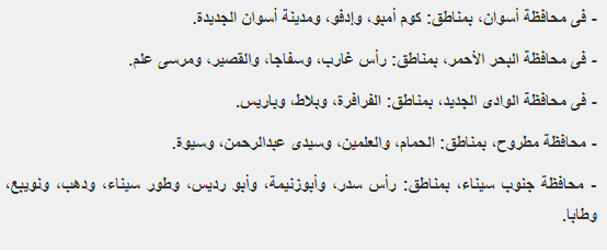 طريقة حجز شقق الاسكان الاجتماعى فى 21 محافظة بالجمهورية - المواصفات والشروط والمواعيد والاماكن